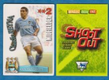 Manchester City Claudio Reyna USA